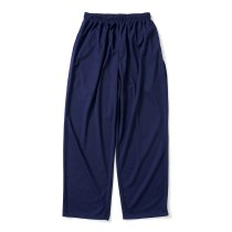 SMOKE T ONE / Dry Pique Pants ドライ鹿の子パンツ - Navy<img class='new_mark_img2' src='https://img.shop-pro.jp/img/new/icons47.gif' style='border:none;display:inline;margin:0px;padding:0px;width:auto;' />