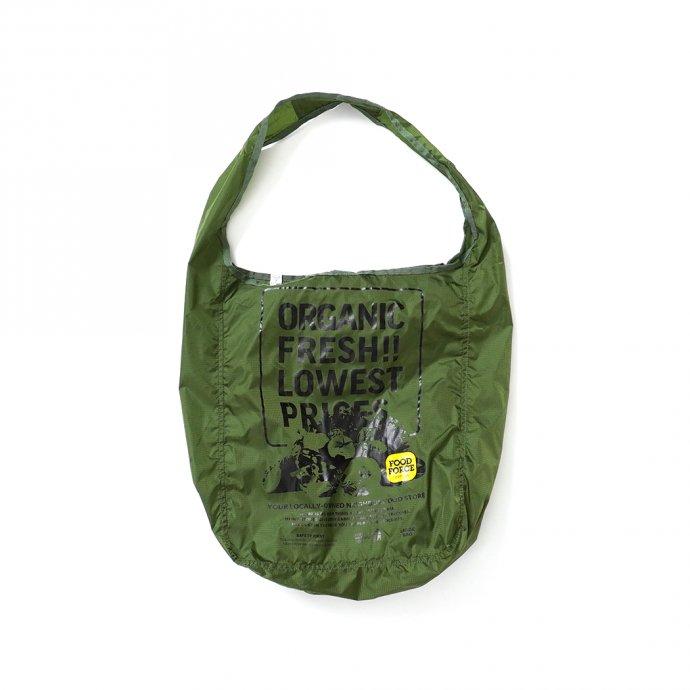 161972494 FOOD FORCE OREGON Official Eco Bag - Lサイズ エコバッグ 全4色 02