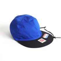 SMOKE T ONE / DG TONED COTTON CAP コットンキャップ ブルー/ネイビー