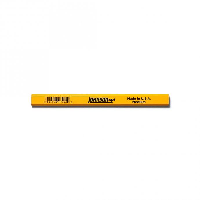 162518175 Johnson Level / カーペンターペンシル 6本セット 02