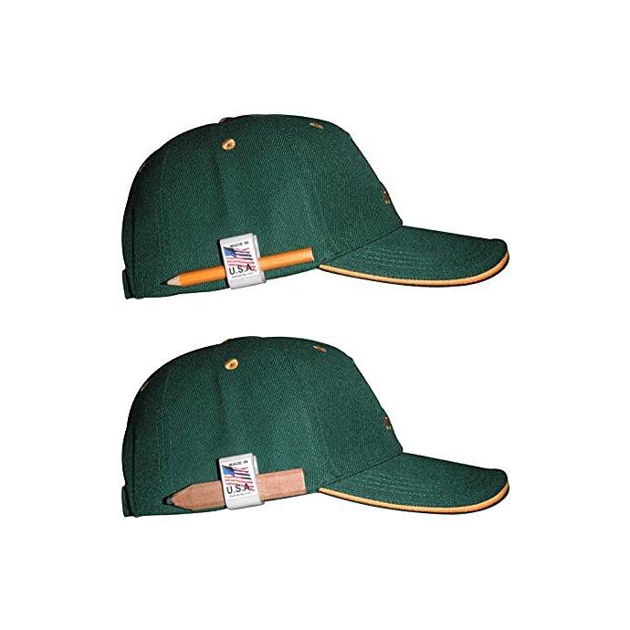 162524288 HAT CLIP ハットクリップ ブラック 02