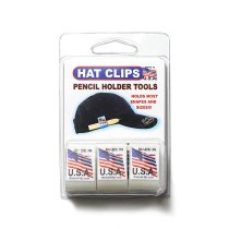 HAT CLIP ハットクリップ ホワイト