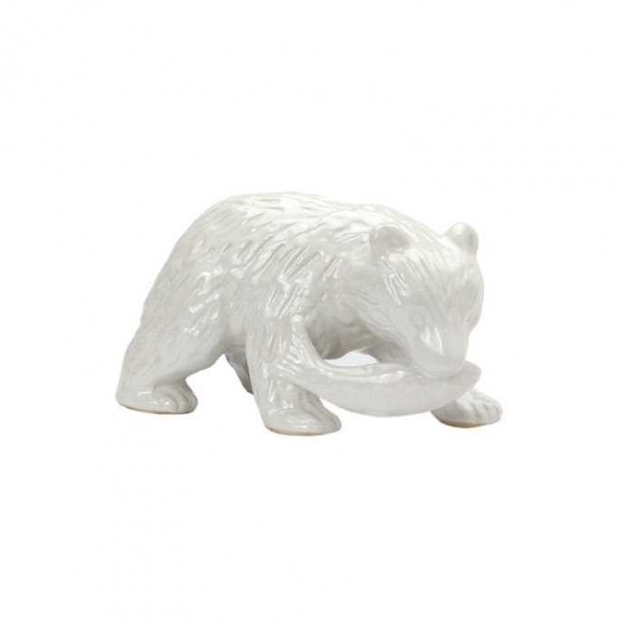163278814 Ceramic Bear - White セラミックベアー ホワイト<img class='new_mark_img2' src='https://img.shop-pro.jp/img/new/icons47.gif' style='border:none;display:inline;margin:0px;padding:0px;width:auto;' /> 01