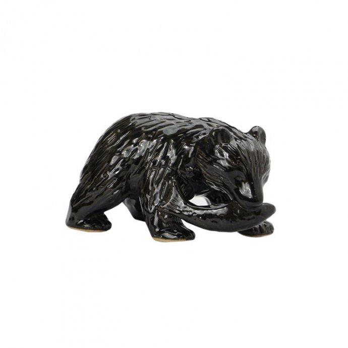 163279045 Ceramic Bear - Black セラミックベアー ブラック<img class='new_mark_img2' src='https://img.shop-pro.jp/img/new/icons47.gif' style='border:none;display:inline;margin:0px;padding:0px;width:auto;' /> 01