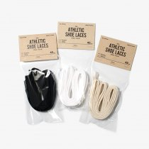 This is... / All-Cotton Athletic Shoelaces コットンシューレース - 3×2サイズ×3色