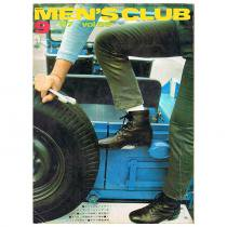 MEN'S CLUB Vol.69 1967年9月号