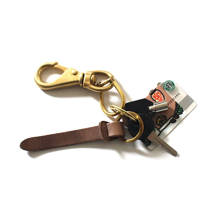 56272708 This is... / Horween Chromexcel Zipper Pulls ホーウィン・クロムエクセル・ジッパープルズ 全4色 02