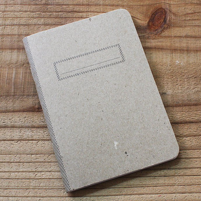57047743 SCOUT BOOKS / Composition Notebook(コンポジション ノートブック) - 全10色 02
