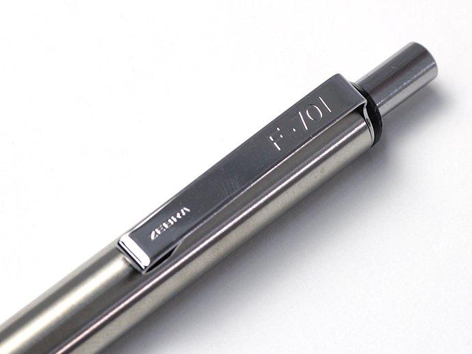 70310045 ZEBRA / F-701 ボールペン 02