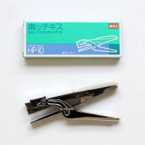 MAX / HP-10 プライヤータイプ ホッチキス