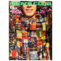 MEN'S CLUB Vol.117 1971年8月号