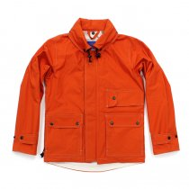SURVIVALON(サバイバロン) / Original Modern fit Lined Jacket - Orange
