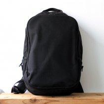 DEFY / Bucktown Pack - Black バックタウンパック 全2素材
