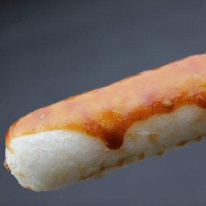 新米きりたんぽ・串付・みそダレ付・2本入【レンジで簡単・手軽に食べられます】の写真2