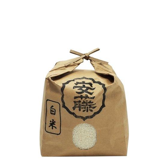 新米あきたこまち 白米3kg 秋田県産【令和2年(2020年)秋収穫】の写真2