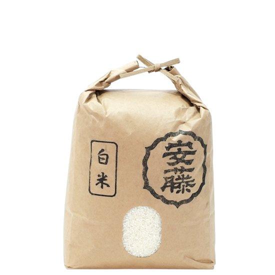 新米あきたこまち 白米 5kg 秋田県産【令和3年(2021年)秋収穫】の写真2