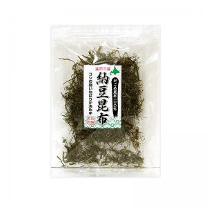 本野雄次郎商店 磯の幸 納豆昆布(50g)[常温品]