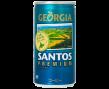 ジョージア サントスプレミアム 185ml×30缶 ※送料は商品20個分に相当【常温品】