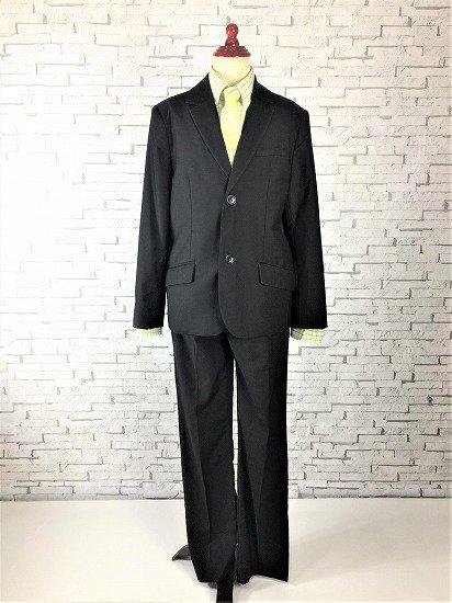 【レンタル】No1306男の子フォーマルスーツ4点セット150cm