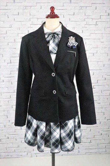 【レンタル】No303 ヒロミチ・ナカノ女の子フォーマル4点セット