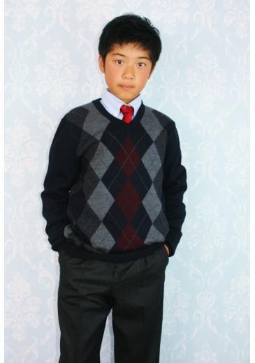 【レンタル】No480 ブルックスブラザーズセーター