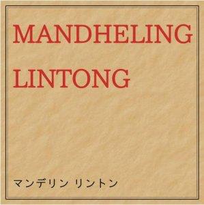 マンデリン/リントンG-1  100g/¥680 200g/¥1210 500g/¥2550