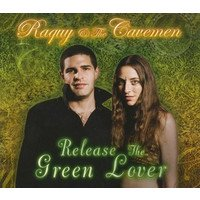 <img class='new_mark_img1' src='https://img.shop-pro.jp/img/new/icons24.gif' style='border:none;display:inline;margin:0px;padding:0px;width:auto;' />Raquy & The Cavemen Release the Green Lover