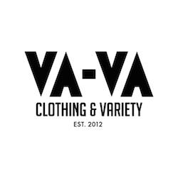 《  VA-VA ONLINE SHOP  》
