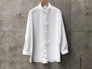 Matt polyester typewriter wide shirts