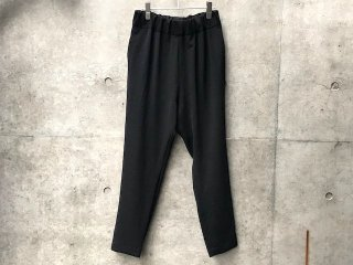<img class='new_mark_img1' src='https://img.shop-pro.jp/img/new/icons14.gif' style='border:none;display:inline;margin:0px;padding:0px;width:auto;' />High twisted polyester twill slim pants