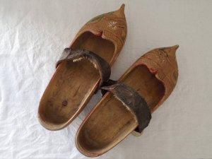 イタリア 木靴 クロンペン クロッグス
