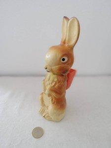 デリバリー イースターバニー プラスチック ドール・Hungary easter bunny egg delivery