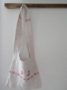 羊飼いのバッグ 1 shepherd bag