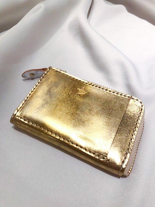 [ORIGIENTE]チェーン付きカードケース