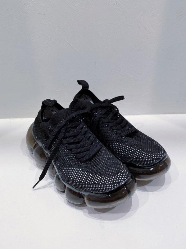 [grouns] JEWELRY  BLACK WHITE / BLACK