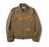 <img class='new_mark_img1' src='https://img.shop-pro.jp/img/new/icons15.gif' style='border:none;display:inline;margin:0px;padding:0px;width:auto;' />CALEE<BR> PIQUE WESTERN JACKET