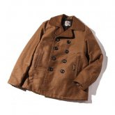 <img class='new_mark_img1' src='https://img.shop-pro.jp/img/new/icons15.gif' style='border:none;display:inline;margin:0px;padding:0px;width:auto;' />CALEE<BR> PIQUE PEA COAT