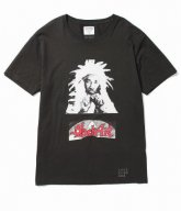 <img class='new_mark_img1' src='https://img.shop-pro.jp/img/new/icons15.gif' style='border:none;display:inline;margin:0px;padding:0px;width:auto;' />WACKOMARIA<BR>LEE PERRY CREW NECK T-SHIIRT(TYPE-13)(BLACK)