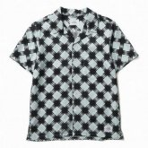 <img class='new_mark_img1' src='https://img.shop-pro.jp/img/new/icons35.gif' style='border:none;display:inline;margin:0px;padding:0px;width:auto;' />CRIMIE <BR>ALOHA CHECK SHIRT