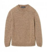 White Mountaineering<BR> LOW GAUGE CREW NECK KNIT 【SOLD OUT】<img class='new_mark_img2' src='https://img.shop-pro.jp/img/new/icons50.gif' style='border:none;display:inline;margin:0px;padding:0px;width:auto;' />