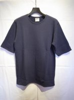 LOSTCONTROL<BR> French Army SS Sweat (NAVY)【SOLD OUT】<img class='new_mark_img2' src='https://img.shop-pro.jp/img/new/icons50.gif' style='border:none;display:inline;margin:0px;padding:0px;width:auto;' />