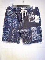 REEF <BR>BEDWIN&THE HEARTBREAKERS×REEF MW FOR 2018 2WAY BOARD SHORTS 【SOLD OUT】<img class='new_mark_img2' src='https://img.shop-pro.jp/img/new/icons50.gif' style='border:none;display:inline;margin:0px;padding:0px;width:auto;' />