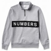 Numbers Edition <BR>WORDMARK 【SOLD OUT】<img class='new_mark_img2' src='https://img.shop-pro.jp/img/new/icons50.gif' style='border:none;display:inline;margin:0px;padding:0px;width:auto;' />