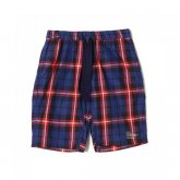 <img class='new_mark_img1' src='https://img.shop-pro.jp/img/new/icons15.gif' style='border:none;display:inline;margin:0px;padding:0px;width:auto;' />White Mountaineering<BR> ORIGINAL CHECK EASY SHORT PANTS
