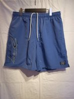 <img class='new_mark_img1' src='https://img.shop-pro.jp/img/new/icons15.gif' style='border:none;display:inline;margin:0px;padding:0px;width:auto;' />STUSSY <BR> NEW WAVE WATER SHORTS