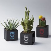 <img class='new_mark_img1' src='https://img.shop-pro.jp/img/new/icons15.gif' style='border:none;display:inline;margin:0px;padding:0px;width:auto;' />GARNI <BR>CAMILLO Cube Pot-L(WHITE)
