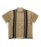 LOSTCONTROL<BR> OPEN KNIT POLO(Dark Beige)【SOLD OUT】<img class='new_mark_img2' src='https://img.shop-pro.jp/img/new/icons50.gif' style='border:none;display:inline;margin:0px;padding:0px;width:auto;' />