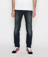 <img class='new_mark_img1' src='https://img.shop-pro.jp/img/new/icons35.gif' style='border:none;display:inline;margin:0px;padding:0px;width:auto;' />NUMBER (N)INE <BR>SKINNY STRETCH DENIM JEANS(DAMAGE)