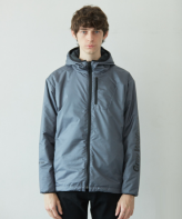 <img class='new_mark_img1' src='https://img.shop-pro.jp/img/new/icons15.gif' style='border:none;display:inline;margin:0px;padding:0px;width:auto;' />ROTTWEILER <BR>Primaloft Tech Parka(GRAY)