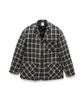 """<img class='new_mark_img1' src='https://img.shop-pro.jp/img/new/icons15.gif' style='border:none;display:inline;margin:0px;padding:0px;width:auto;' />BEDWIN <BR>4B WOOL FLANNEL TAYLOR JACKET""""TRAVIS"""""""